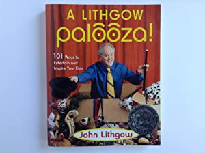 A Lithgow Palooza!: Lithgow, John