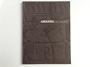 Amarna Letters: Essays on Ancient Egypt, c.