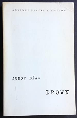 """junot díaz drown a struggle for A lot has been written on junot díaz lately stating that this is how you lose her's """"frenetic and desperate struggle for love and junot diaz writes well."""
