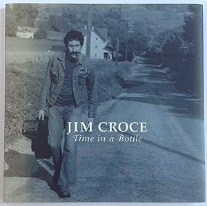 Jim Croce - Time in a Bottle: Croce, Ingrid; Croce,