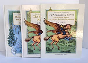 The Chronicles of Narnia Full-Color Oversize Gift: Lewis, C. S.