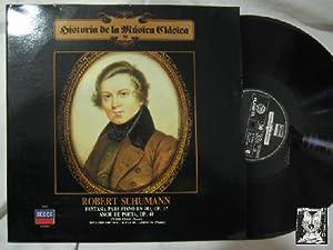 Antiguo Vinilo - Old Vinyl : Historia: Sin autor