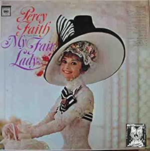 Disco Vinilo - Old vinyl .- Percy FAITH music from MY FAIR LADY