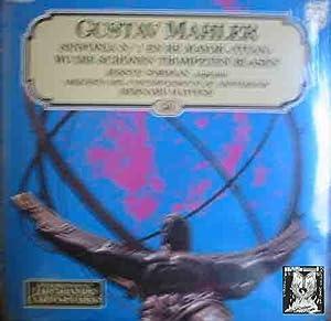 Disco Vinilo - Old vinyl .- GUSTAV: Sin autor