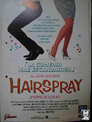 Guía Cine - Cinema Guide : HAIRSPRAY ¡FIEBRE DE LOS 60! Sonny Bono, Ruth Brown, ?dir: John Waters