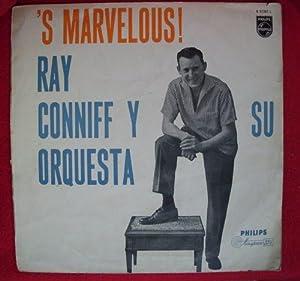 Disco Vinilo - Old vinyl .- RAY: Sin autor