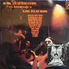 Disco Vinilo - Old vinyl .- LOS: Sin autor