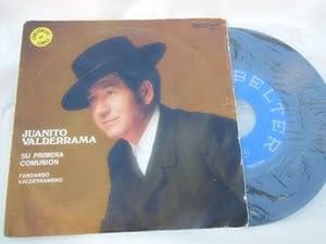Antiguo Vinilo Single - Old Vinyl Single: Sin autor