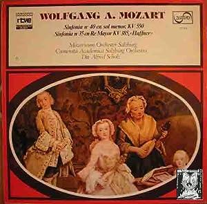 Disco Vinilo - Old vinyl .- WOLFGANG: Sin autor