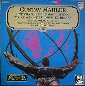 Antiguo vinilo - Old Vinyl .- GUSTAV: Sin autor