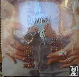 Antiguo vinilo - Old Vinyl .-MADONNA : Like a Prayer