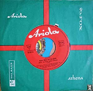 Antiguo Vinilo - Old Vinyl : Im: Sin autor