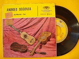 Antiguo Vinilo - Old Vinyl : ANDRÉS: Sin autor