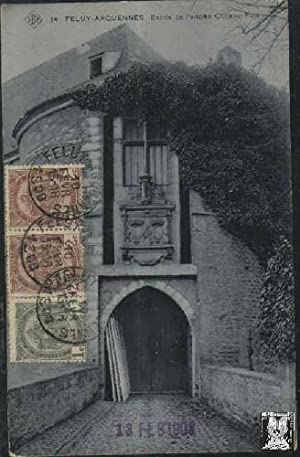 Antigua Postal - Old Postcard : FELUY: Sin autor