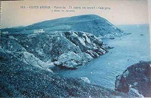 Postal Antigua - Old Post Card : Sin autor