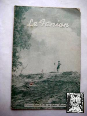 LE FANION. Vol 5, No 10. Juin 1943