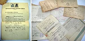 Documentos - Documents : REGISTRO GENERAL DE LA PROPIEDAD INTELECTUAL A BENEFICIO DE Arturo y Vic...