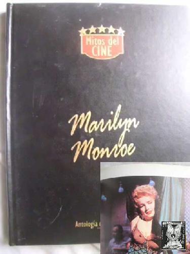 TODAS LAS PELÍCULAS DE MARILYN MONROE - CONWAY, Michael y RICCI, Mark