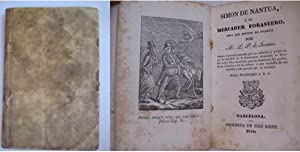 SIMÓN DE NANTUA, O EL MERCADER FORASTERO: DE TUSSIEU, M.L.P.