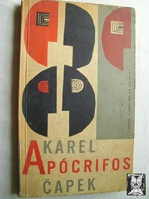 APÓCRIFOS: CAPEK, Karel
