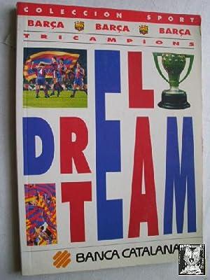 EL DREAM TEAM: Sin autor