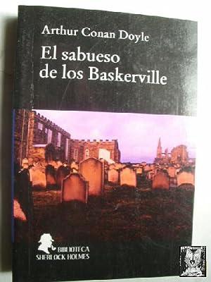 EL SABUESO DE LOS BASKERVILLE: DOYLE, Arthur Conan