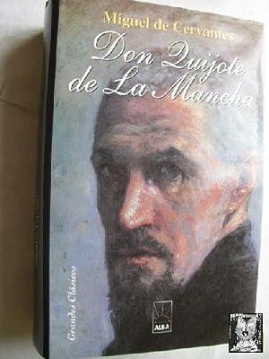 DON QUIJOTE DE LA MANCHA: DE CERVANTES, Miguel