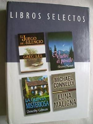 EL JUEGO DEL SILENCIO/ VUELVE EL PASADO/: ILES, Greg/ HANNAH,