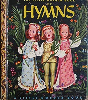 HYMNS: WERNER Elsa Jane, MALVERN Corinne (illustrated)