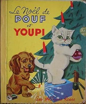 LE NOËL DE POUF ET YOUPI: PROBST Pierre (Imag�)