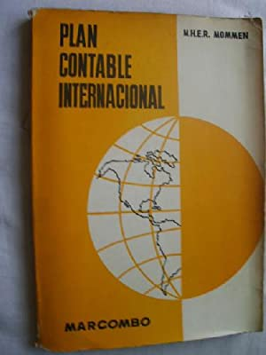 PLAN CONTABLE INTERNACIONAL