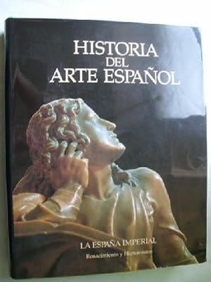 HISTORIA DEL ARTE ESPAÑOL (10 volúmenes): AAVV