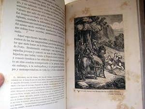 ORLANDO FURIOSO (2 volúmenes): ARIOSTO, Ludovico