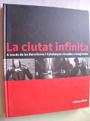 LA CIUTAT INFINITA: ULIED, Andreu
