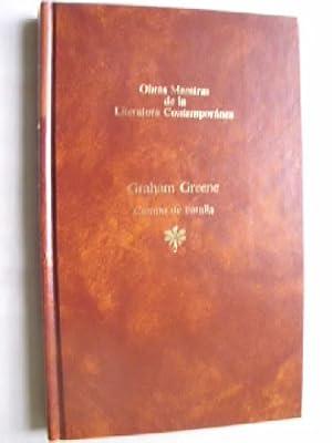 CAMPO DE BATALLA: GREENE, Graham