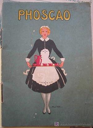 PHOSCAO. Publicidad de este producto: Sin autor