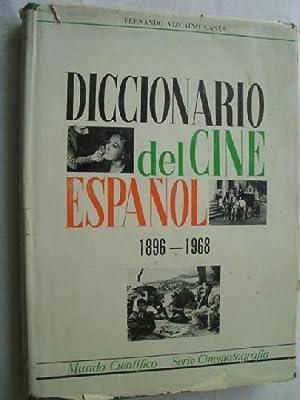 DICCIONARIO DEL CINE ESPAÑOL 1896-1968: VIZCAÍNO CASAS, Fernando