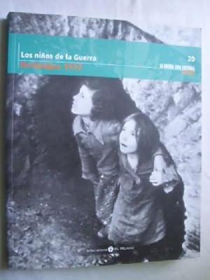 LOS NIÑOS DE LA GUERRA. DICIEMBRE 1937: Sin autor