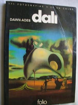 DALÍ: ADES, Dawn
