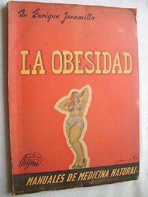 LA OBESIDAD: JARAMILLO, Enrique