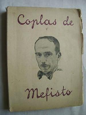 COPLAS DE MEFISTO: SOTERAS, Fernando