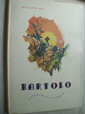 BARTOLO: GARCÍA RIGAL, Juan