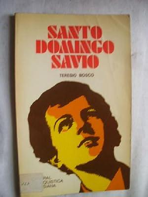 SANTO DOMINGO SAVIO: BOSCO, Teresio/ BUSTILLO