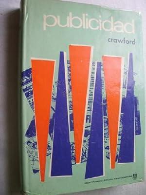 PUBLICIDAD: CRAWFORD, John W.