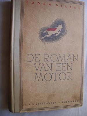 DE ROMAN VAN EEN MOTOR: DIESEL, Eugen