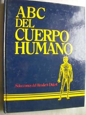 ABC DEL CUERPO HUMANO: Sin autor