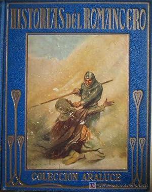 HISTORIAS DEL ROMACERO: MORALES María Luz