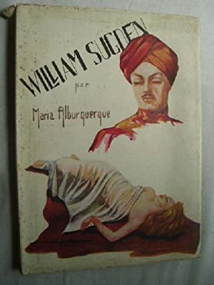 WILLIAM SUGDEN: ALBURQUERQUE, Maria