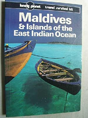 MALDIVES & ISLANDS OF THE EAST INDIAN OCEAN