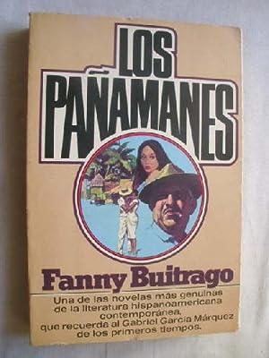 LOSPAÑAMANES: BUITRAGO, Fanny